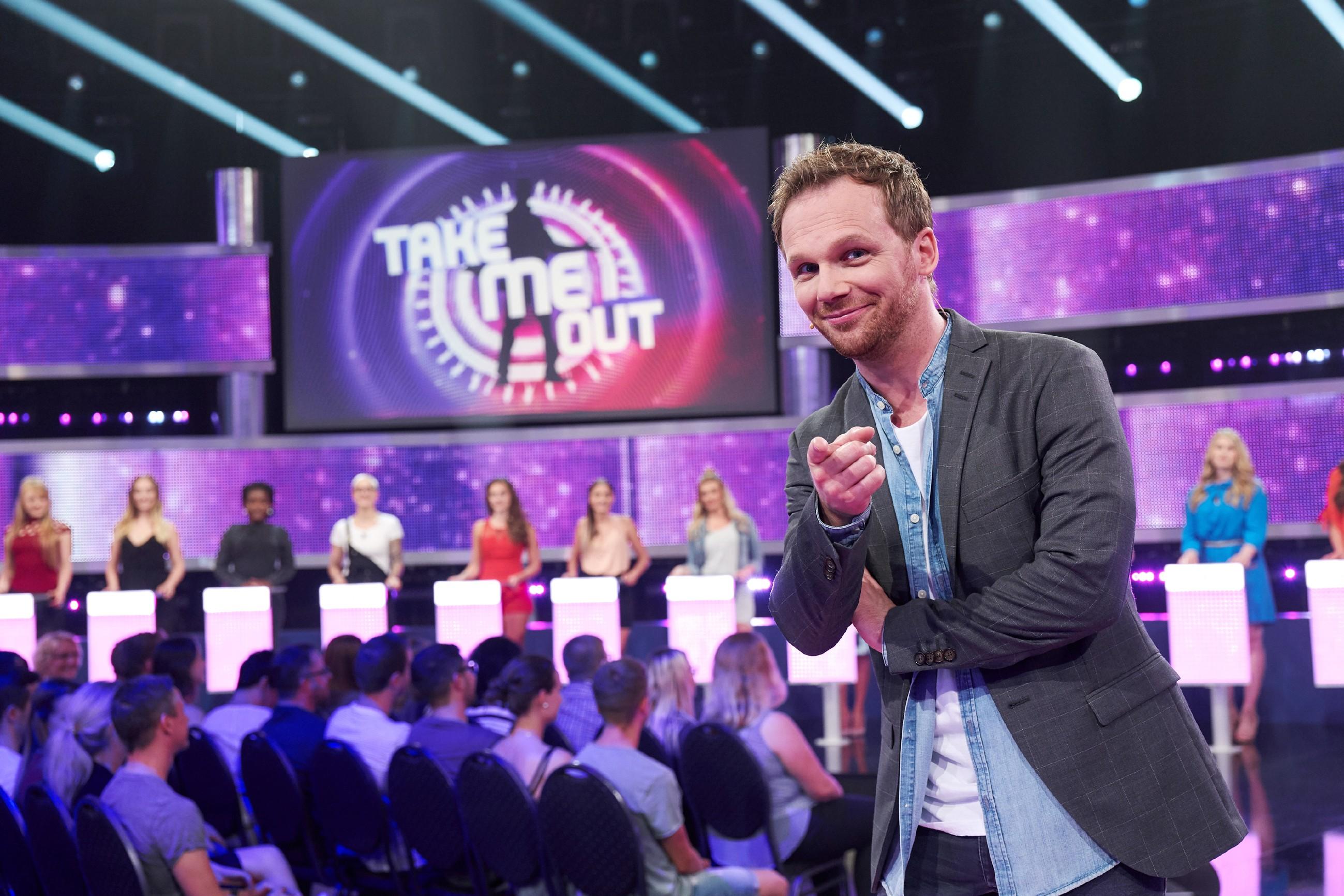 Neue dating Sendung RTL