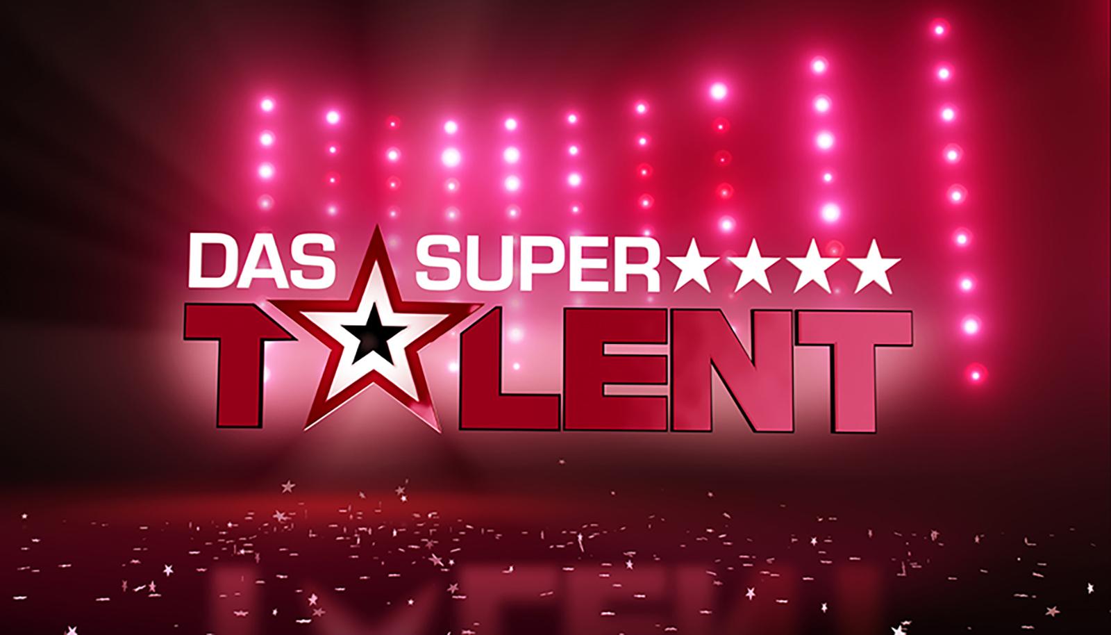 Supertalent 2021 Tickets