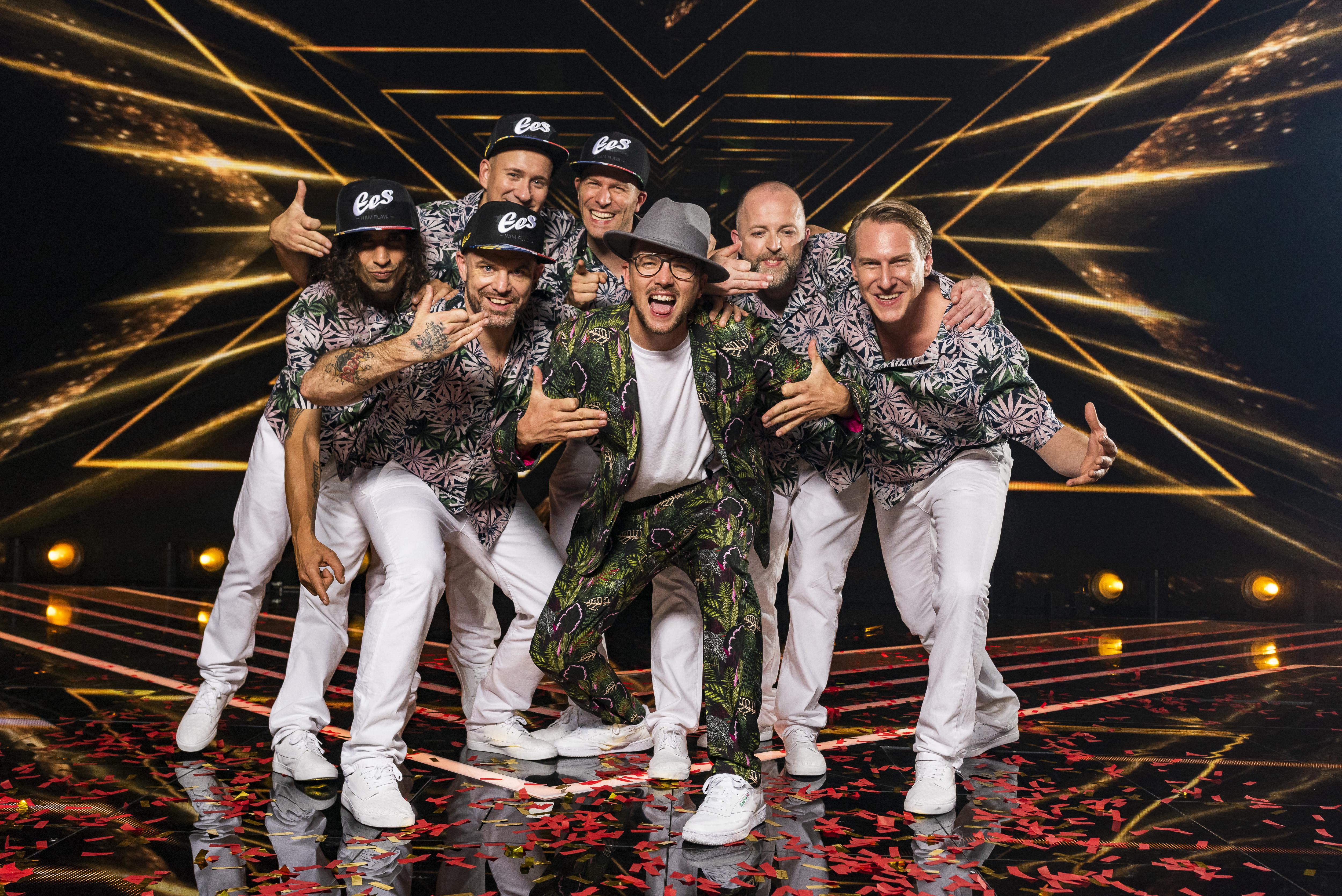 X Factor Gewinner