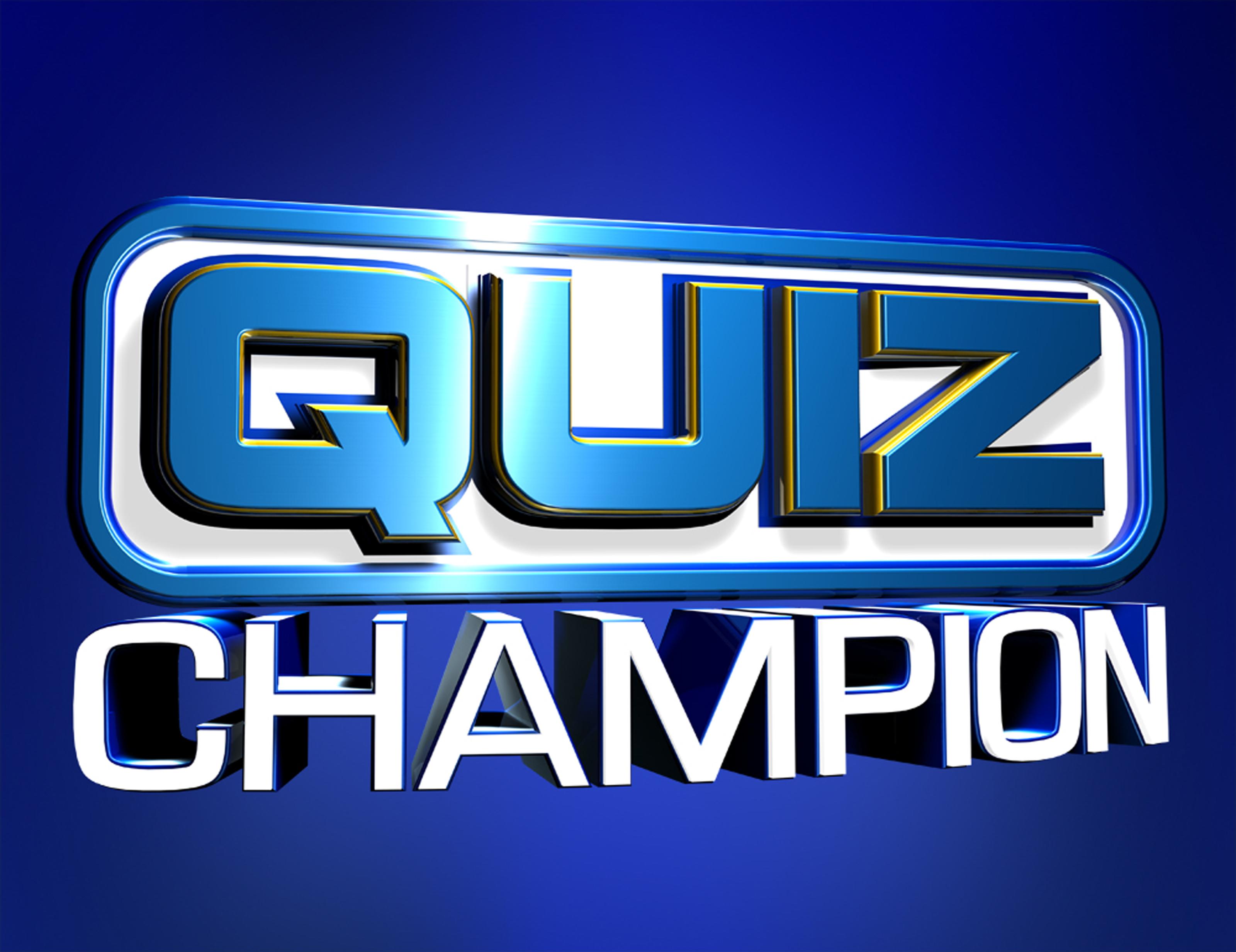 quiz champion 2019