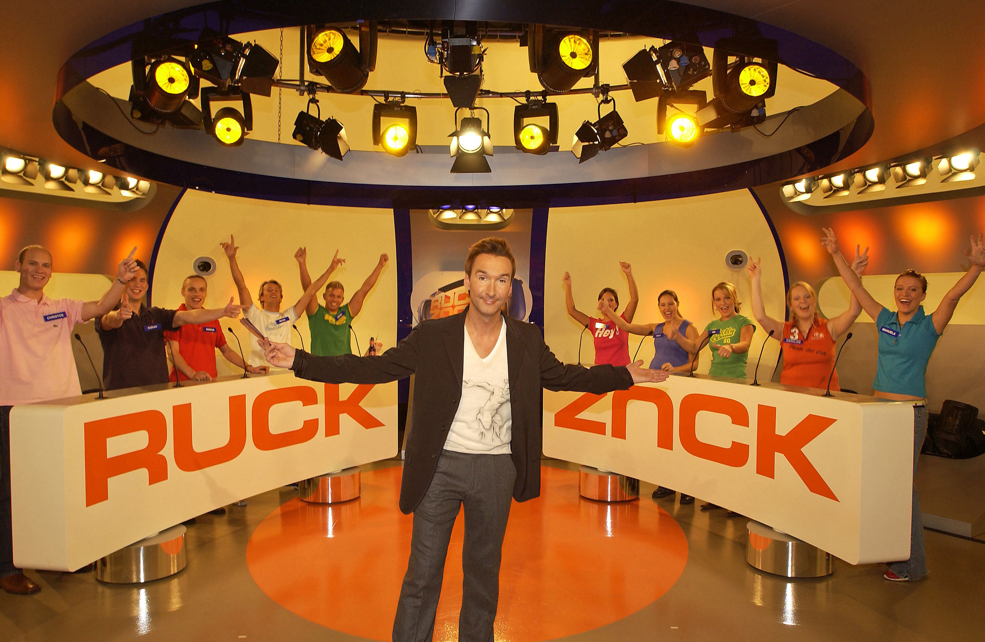 Ruck Zuck Rtl Plus