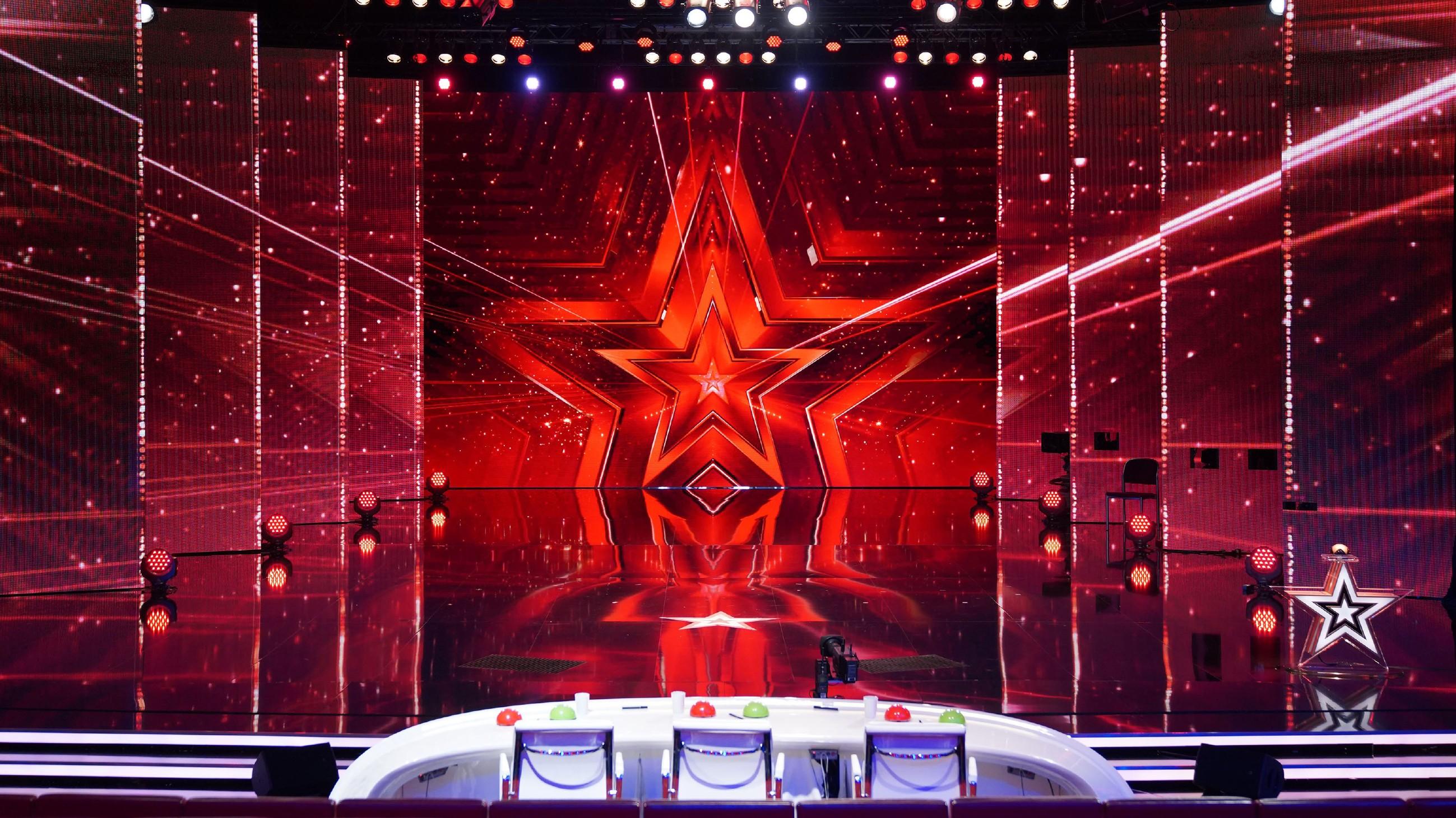 Das Supertalent Casting Ufa Talent Casting Show