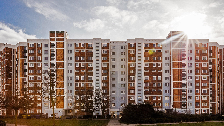 Blockmacherring Rostock