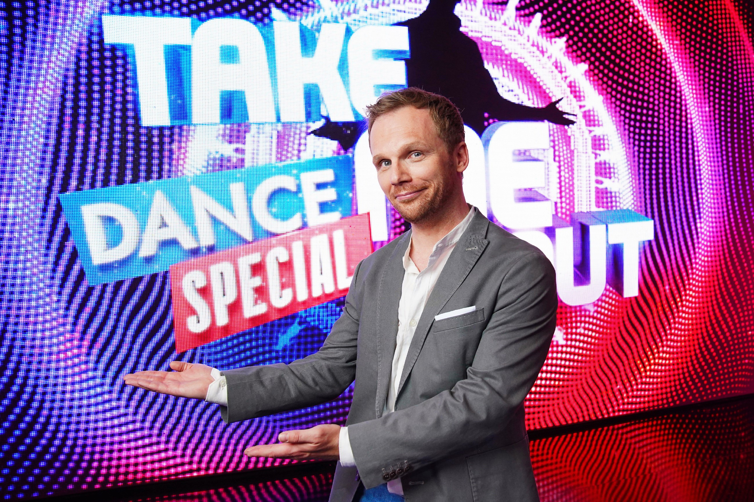 Take Me Out - Dance Special