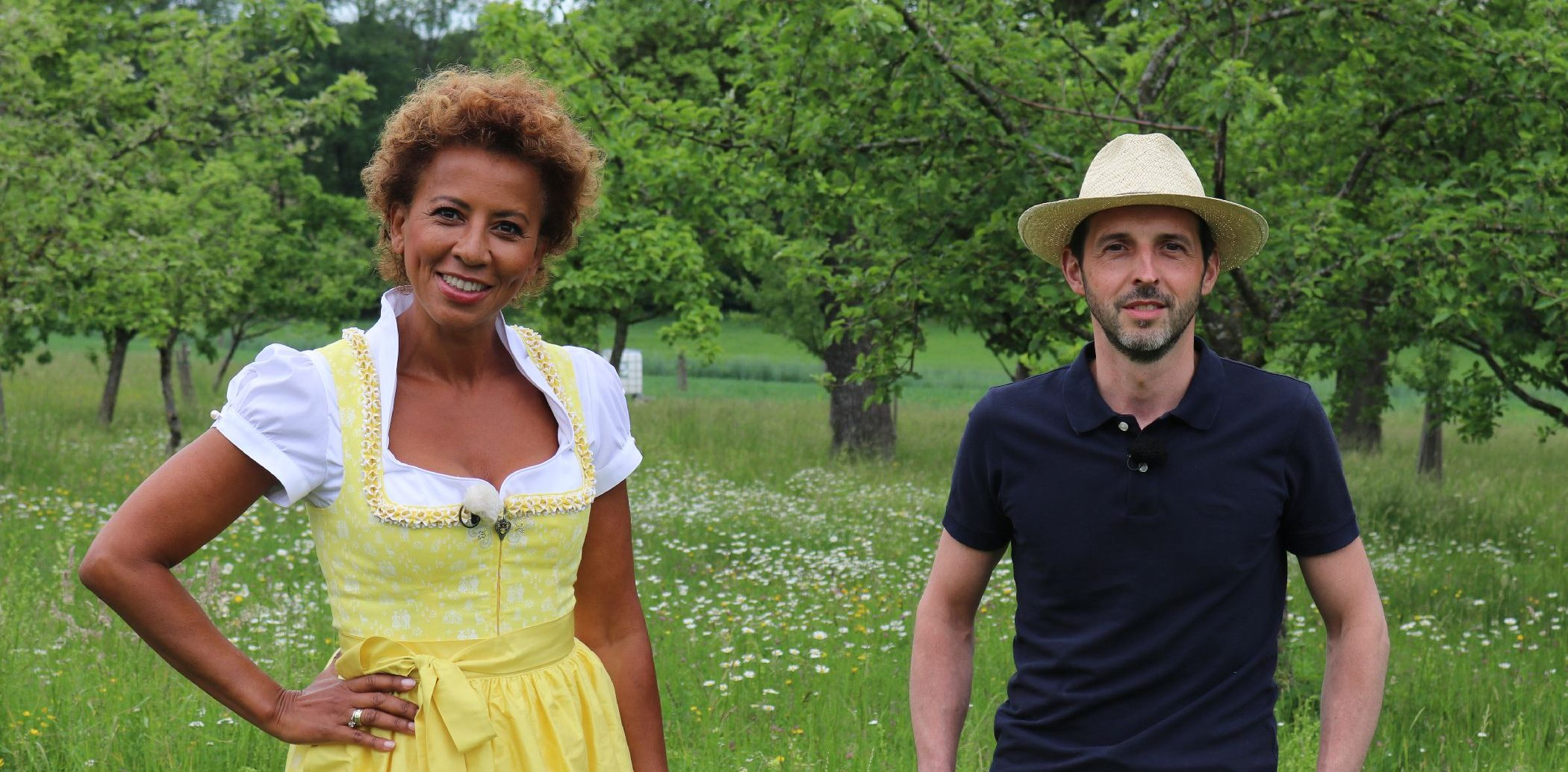 Bauer Sucht Frau Atv Auch Die Zweite Vorstellungsfolge Hat Starke Quoten Ufa